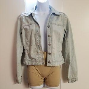 Calvin Klein Jeans Jean Jacket